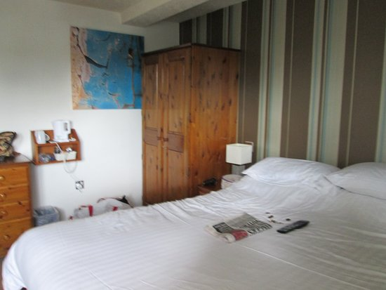 Unicorn Hotel Resmi