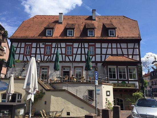 Hockenheimring Hotels Pensionen
