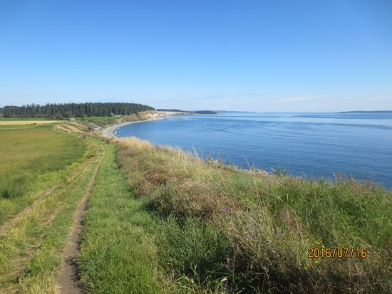 ‪Fort Ebey State Park‬