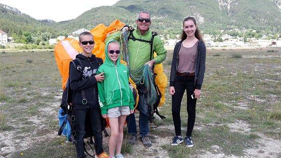 Saint Andre Les Alpes, France: 20160811_114038_large.jpg