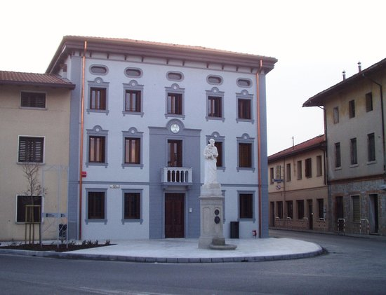 Galleria Civica d'Arte Celso e Giovanni Costantini