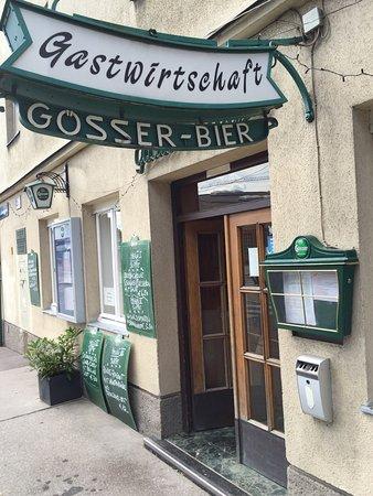 Gasthaus Peschta