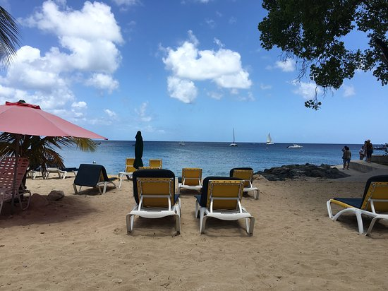 Хоултаун, Барбадос: Beach 1