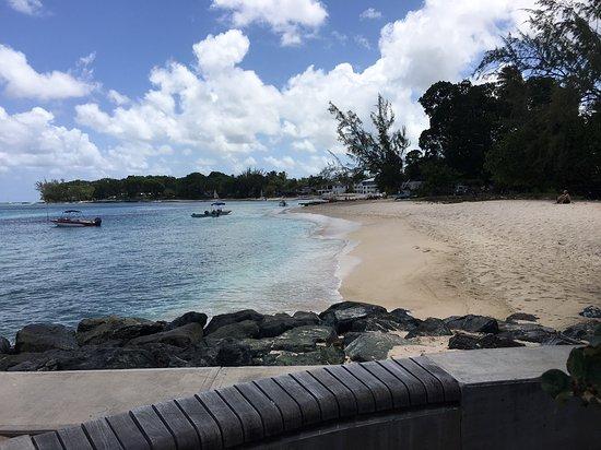Хоултаун, Барбадос: Beach 2