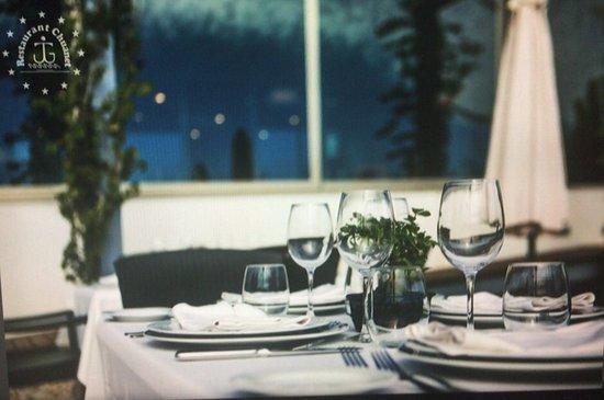 Restaurante Chuanet: Vistas exterior