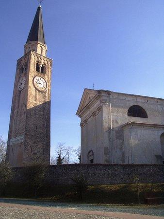 Pieve di Sant'Andrea di Castions di Zoppola