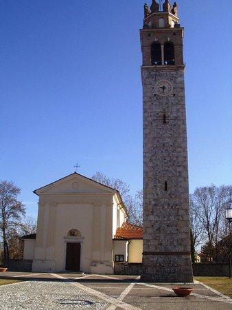 Chiesa dei Santi Ulderico e Antonio Abate