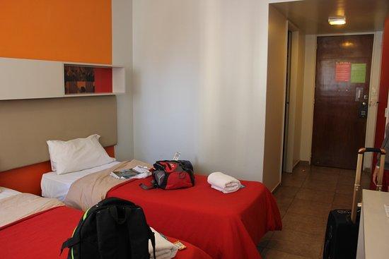 Bilde fra Hostel Suites Florida