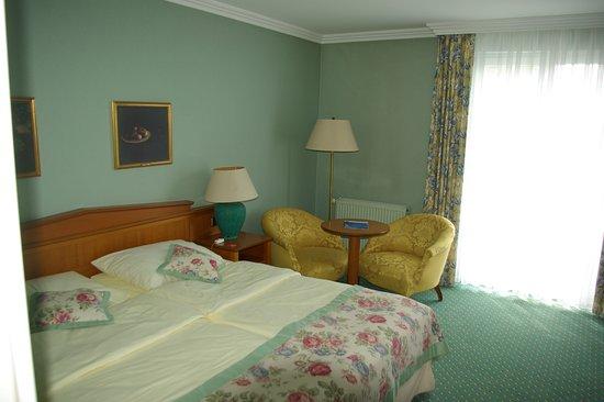 Foto de Hotel Am Schlosspark