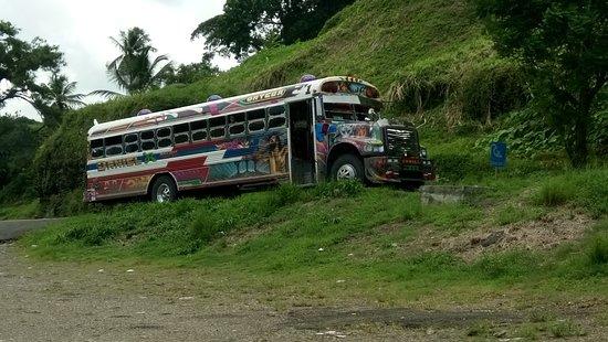 Portobelo National Park Resmi