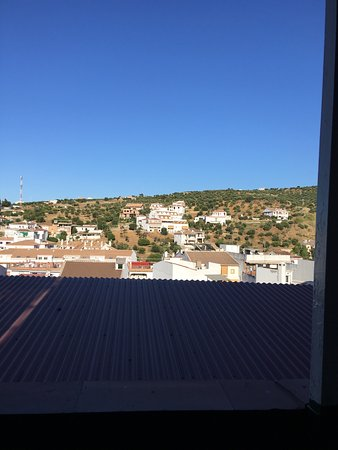 Tolox, Spain: Mooie uitzicht.