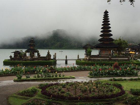 Ulun Danu Temple 사진