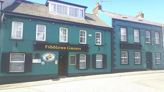 Fiddler's Green Bar and B&B