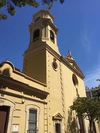 Iglesia Santa Maria del Mar: photo0.jpg