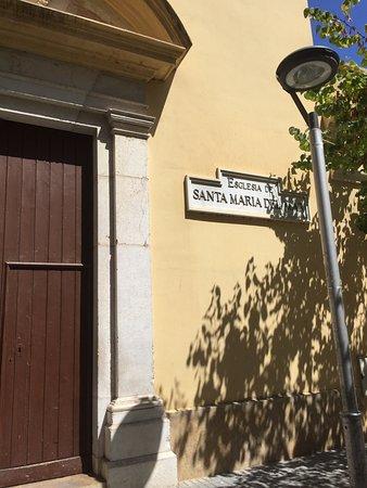 Iglesia Santa Maria del Mar: photo1.jpg