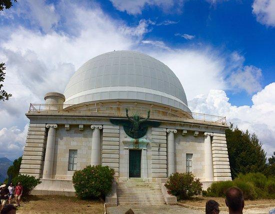 Observatoire de la Cote d'Azur