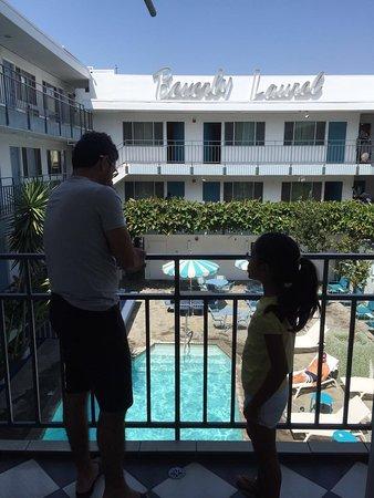 Beverly Laurel Motor Hotel: photo2.jpg