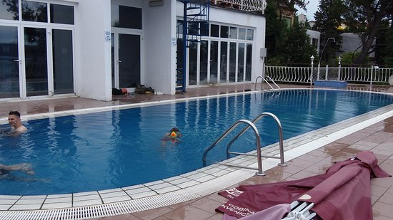 Photo of Hotel Mediteran Crikvenica