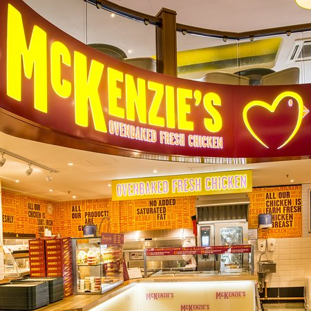 friendly healthly low fat and gluten free picture of mckenzies