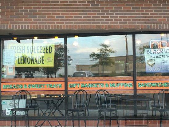 West Bloomfield, MI: Dakota Bread Company