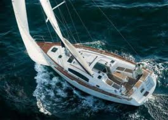 New Paltz, NY: Our Beneteau Oceanis