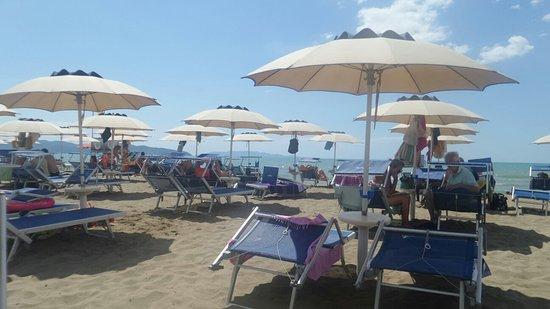 Albinia, Italië: .......