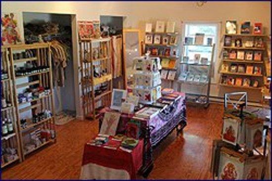 Monroe, Nowy Jork: We have a wonderful gift shop!