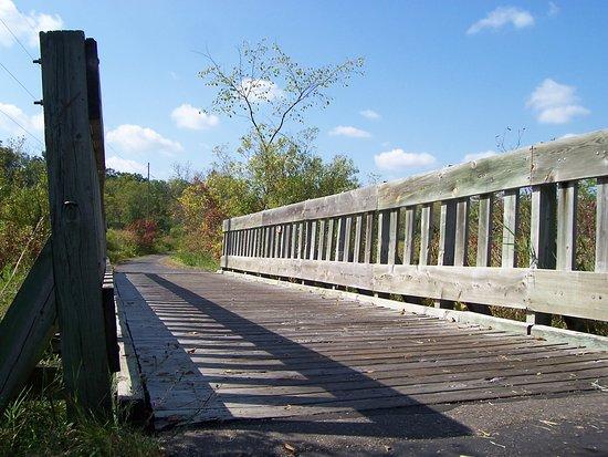 Cannon Falls, Миннесота: Mile 16.5