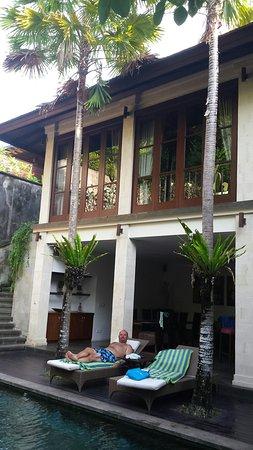 Gending Kedis Villas & Spa Estate: 20160806_165246_large.jpg