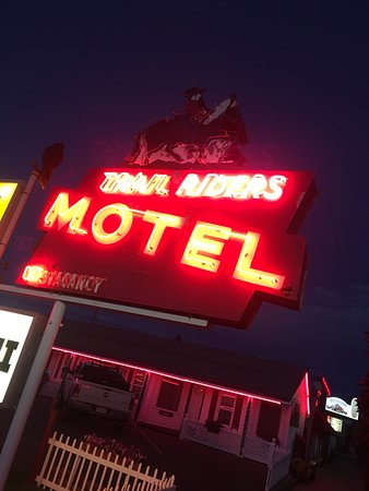 Trail Riders Motel: photo0.jpg