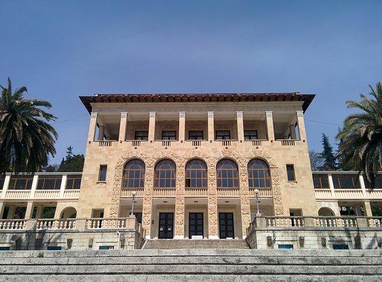 Ordzhonikidze Hotel