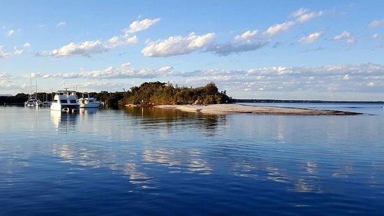 Huskisson, ออสเตรเลีย: 20160810_163934_large.jpg