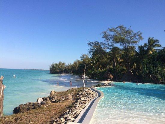 Pongwe Beach Hotel Photo