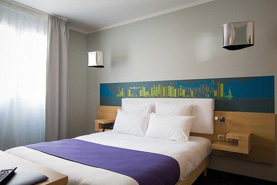 Appart'City Confort Lyon Cite Internationale: Appart'City Confort Lyon Cité Internationale