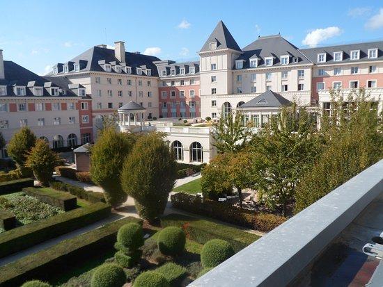 Vienna House Dream Castle Hotel Disneyland Paris