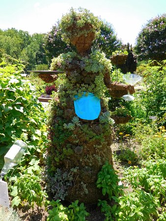 Brookside Gardens: Very Pretty Gardens!