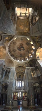 Central Greece, Greece: Hosios Lukas (Holy Luke)