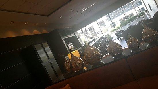 Hilton St. Louis at the Ballpark: 20160728_144909_large.jpg
