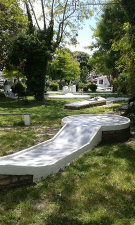 Parc de la Barbette