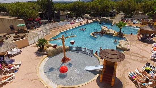 Camping la pinede updated 2017 campground reviews - Cote d azur holidays camping port grimaud ...