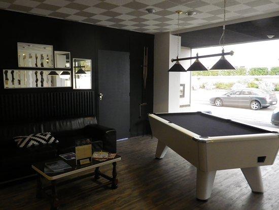 Roc Hotel: bar