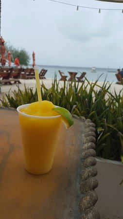 Nortsh Side, Grand Cayman : KAIBO Beach Bar & Grill