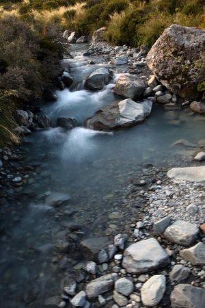 Aoraki Mount Cook National Park (Te Wahipounamu)-billede