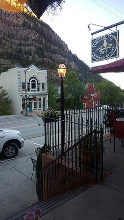 Timberline Deli of Ouray