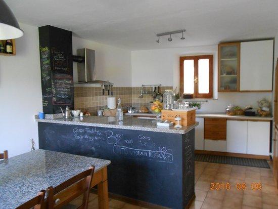 Casola in Lunigiana Photo