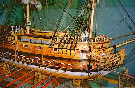 Schifffahrtsmuseum Spitz