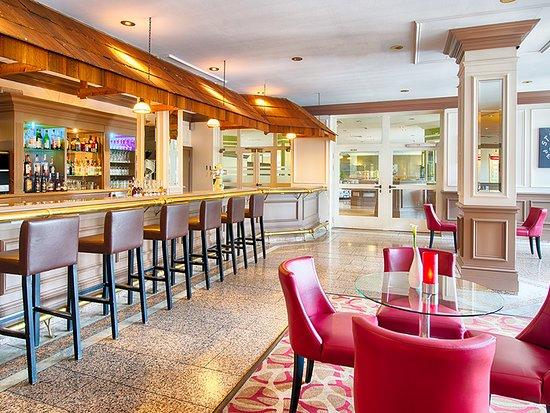 Leonardo Hotel Hamburg-Stillhorn : Bar