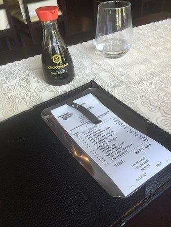 Restaurante Tatami: photo0.jpg