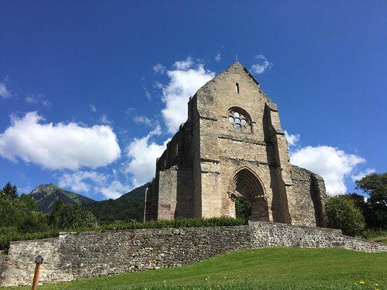 Saint Jean d'Aulps, France : photo0.jpg
