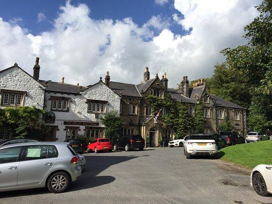 Whitewell, UK: photo8.jpg